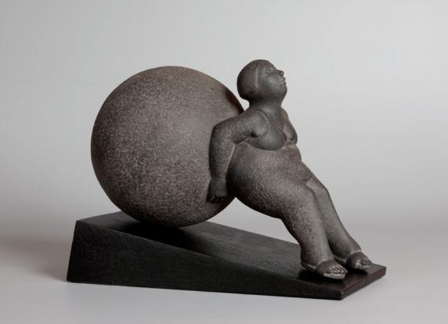 Sisyphusarbeid